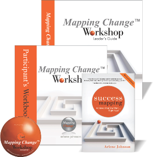 Train-the-Trainer Mapping Change® Workshop Resources