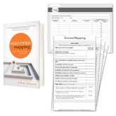 SuccessMapping® Kit from Arlene Johnson - Includes Book, Success Map™ & Complete set of eight SuccessMapping® Worksheets