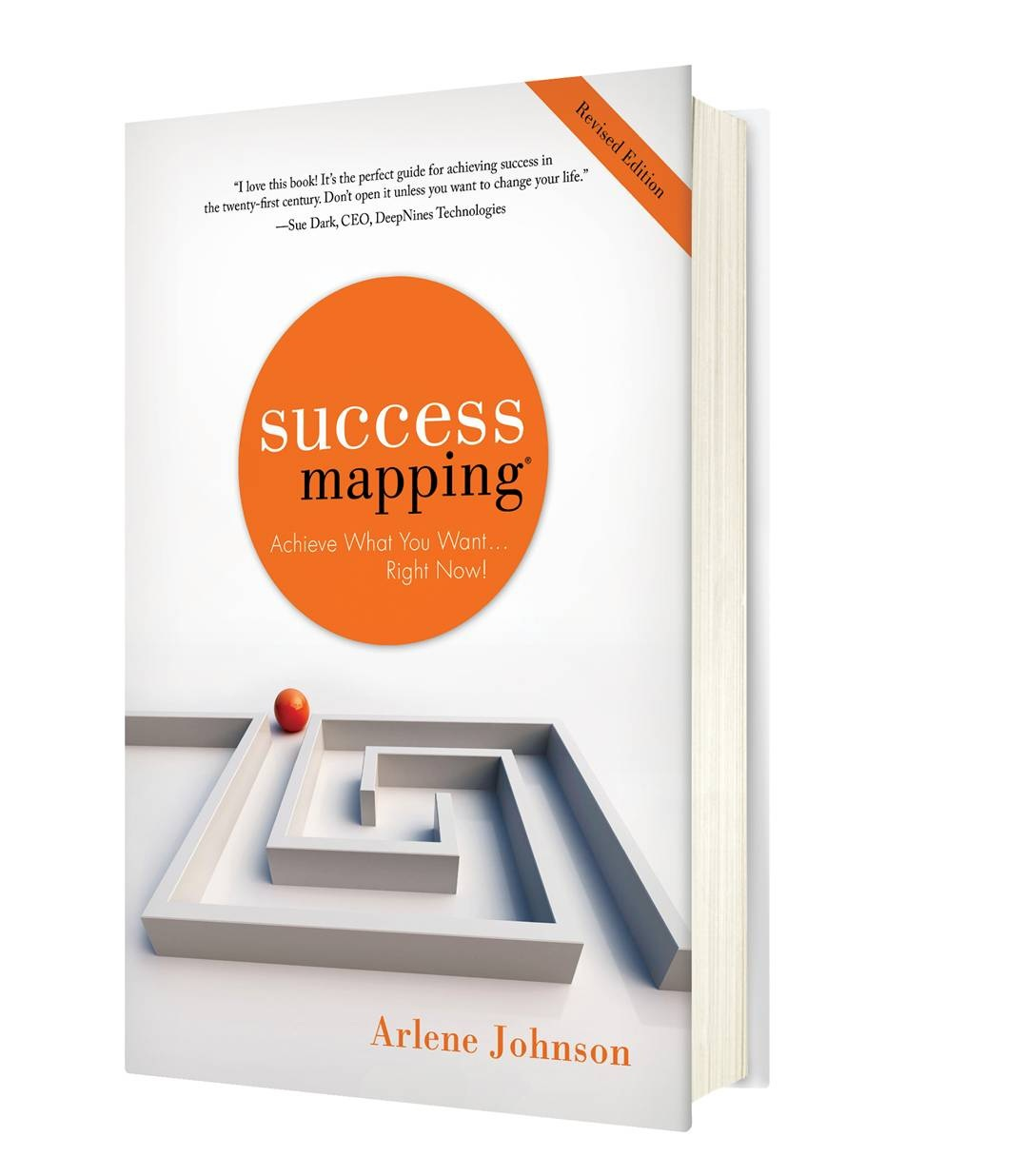 SuccessMapping®: Achieve What You Want…Right Now! - Second Edition
